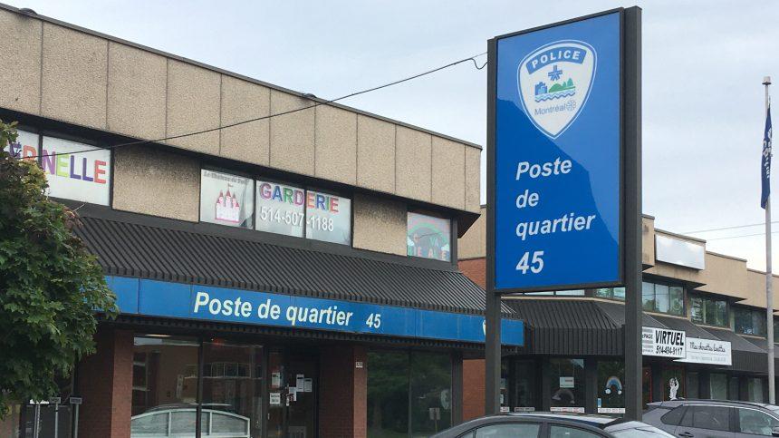 Les élus s'engagent à garder le PDQ 45 à Rivière-des-Prairies