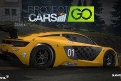 Project CARS GO démarre en trombe sur mobile