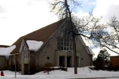 Une cinquantaine de logements autour d'une église à Ahuntsic