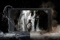 Galaxy Tab Active3: la tablette robuste conçue pour le travail tout-terrain