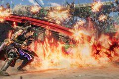 Samurai Warriors 5 présente ses techniques ultimes