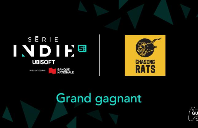 Série Indie Ubisoft : Chasing Rat Games et Fika couronnés vainqueurs