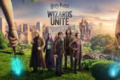 Frima participe au développement du jeu mobile Harry Potter Wizards Unite