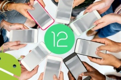 Voici la liste des téléphones intelligents qui auront droit à la mise à jour Android 12