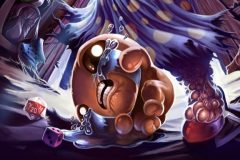 The Binding of Isaac: Repentance aussi sur consoles