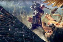 The Witcher 3 : Geralt se fera beau plus tard en 2021