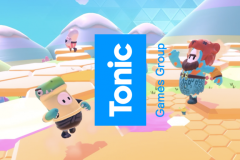 Epic Games achète Tonic Games Group