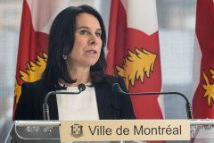 Valérie Plante présente sa vision pour «relancer Montréal en 500 jours»
