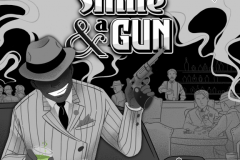 Ouvre ta boite – Épisode 8 – Kluster & With a Smile and a Gun