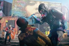 Watch Dogs: Legion s'offre un week-end gratuit