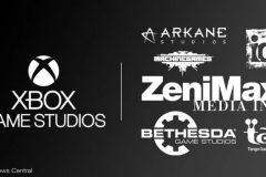 Xbox accueille formellement Bethesda dans son équipe