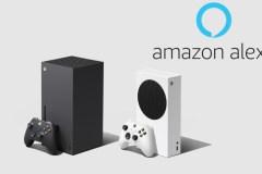 Contrôlez votre console de jeux vidéo Xbox à l'aide de l'assistant vocal Alexa d'Amazon