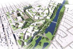 175 000$ accordé au projet d'écoquartier de Lachine-Est