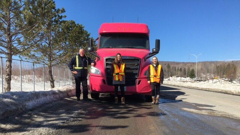 camionneurs