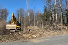 Pistes de solutions pour les controverses d'immobilier en terrains boisés