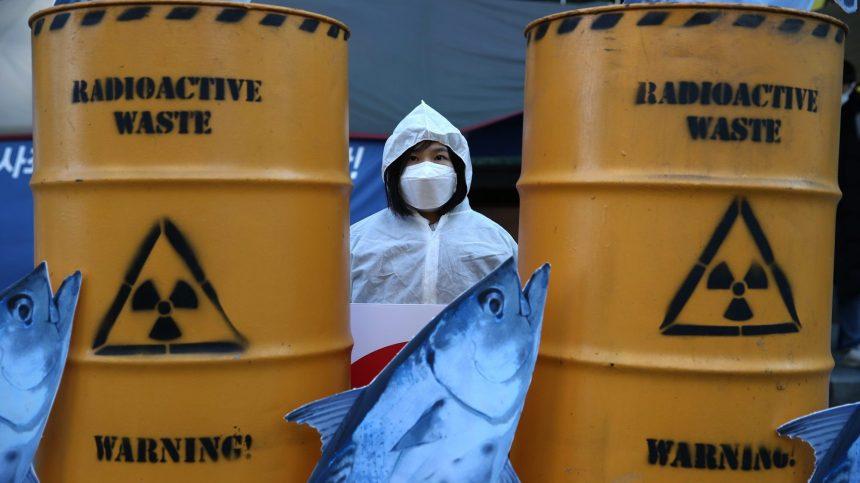 Fukushima: la nourriture tirée de l'océan Pacifique restera-t-elle saine?