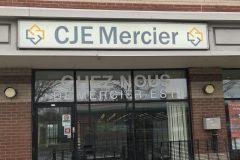 CJE Mercier nomme Groupe Bellon Prestige l'employeur du mois