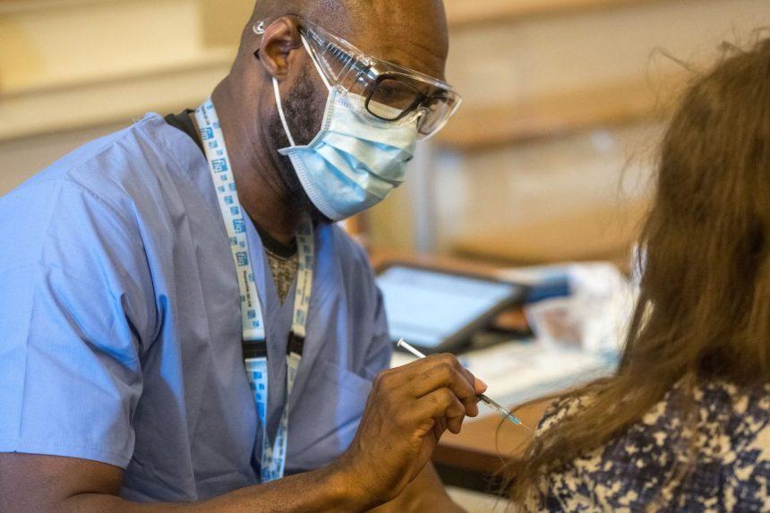 Vaccination: possible dès maintenant pour les 40 à 45 ans