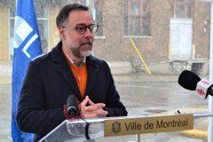 Projet de réaménagement majeur sur la rue Notre-Dame à Lachine