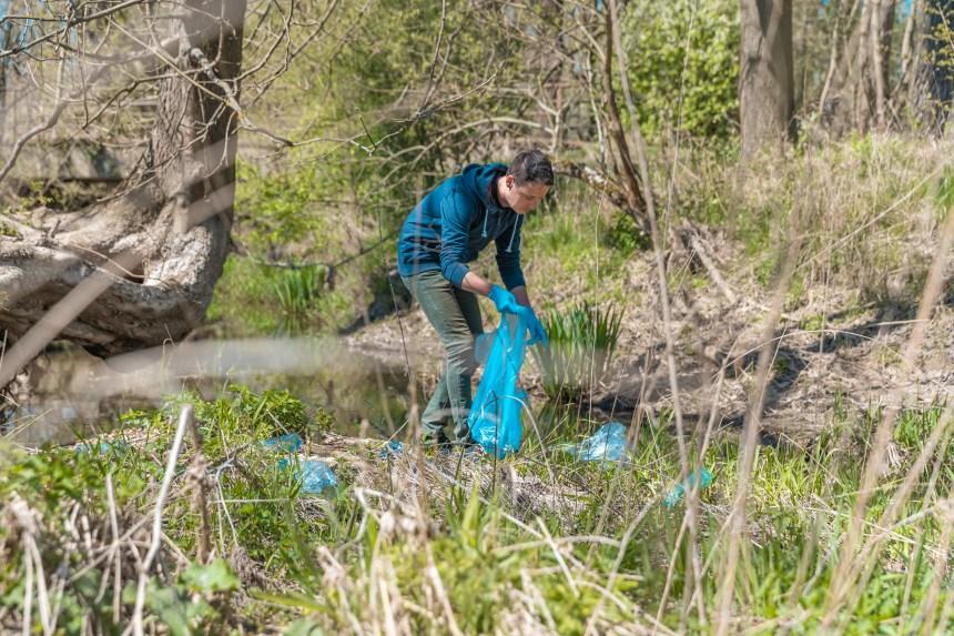Concours d'écologie de la Fondation David Suzuki