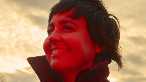 L'album «Incarnat» d'Ariane Moffatt est offert sur les plateformes d'écoute.