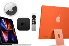 Air Tag, Apple TV 4K, iMac, iPad Pro, les nouveautés annoncées par Apple lors de son Keynote