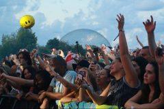 Réaménagement du parc Jean-Drapeau: le festival Osheaga pourrait déménager