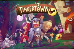 Tinkertown maintenant disponible en français!