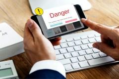Près de 1 employé sur 2 a téléchargé un virus sur son téléphone en 2020 selon un rapport