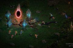 Un test technique de Diablo II: Resurrected du 9 au 12 avril