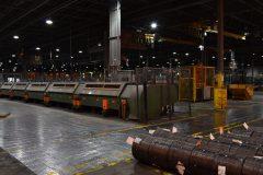 Fermeture et délocalisation de l'usine Câbles d'acier de Pointe-Claire