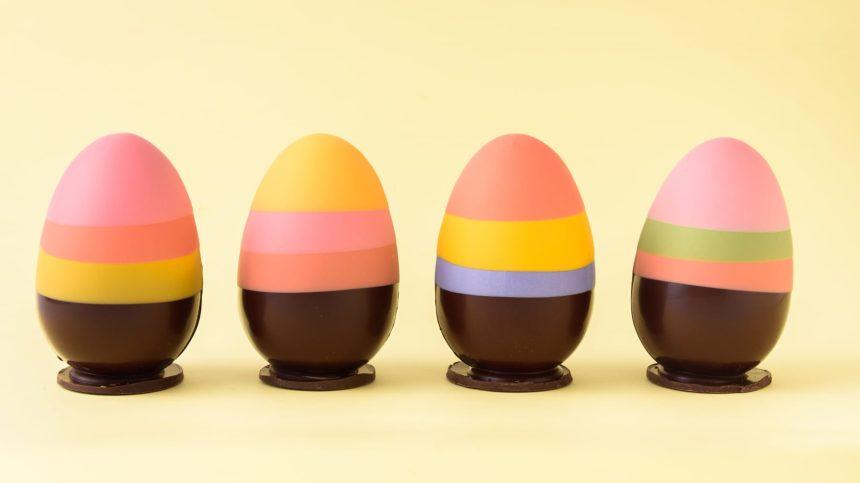 Pâques: 8 chocolateries qui valent le détour