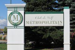 Le Golf Métropolitain Anjou confirmé «espace vert»