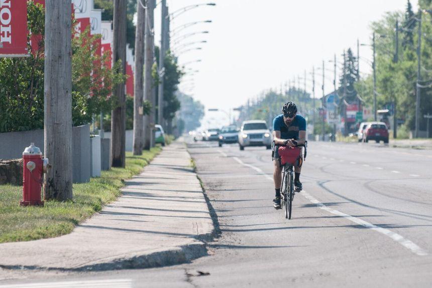 Montréal-Kuujjuaq: la «quête du retour» d'un Montréalais