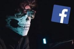 Une importante faille met à risque tous les comptes Facebook, mais le réseau social s'en fout