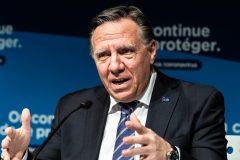 L'opposition ne veut pas d'entrepreneurs au gouvernement, selon Legault