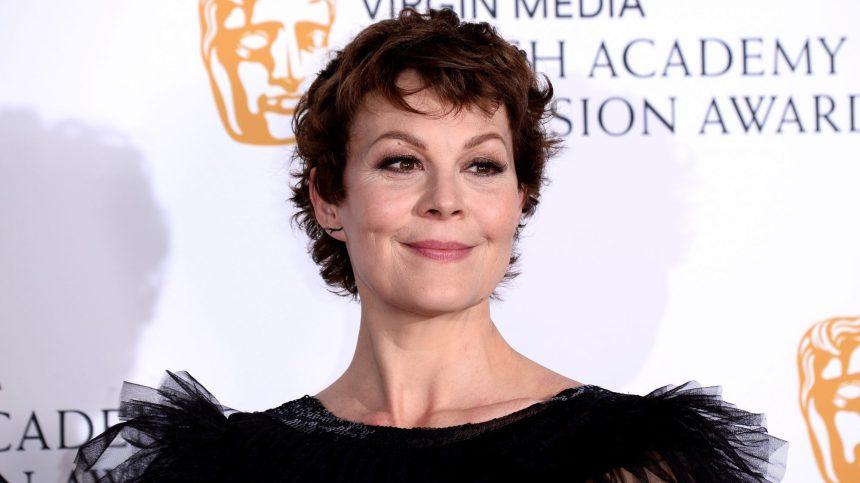 L'actrice britannique Helen McCrory succombe à un cancer
