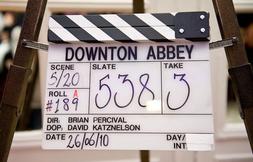 Downton Abbey: un deuxième film à Noël