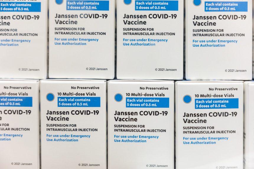 Le vaccin Johnson & Johnson recommandé pour les 30 ans et plus