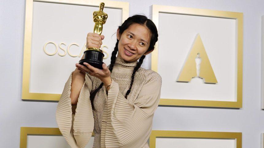 Oscars 2021: Le sacre de «Nomadland»