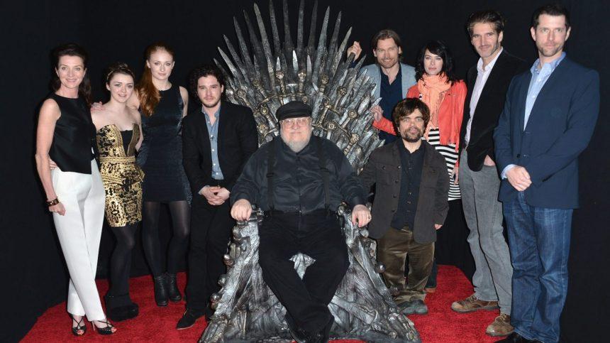 Dix ans après le phénomène «Game of Thrones», que reste-t-il?