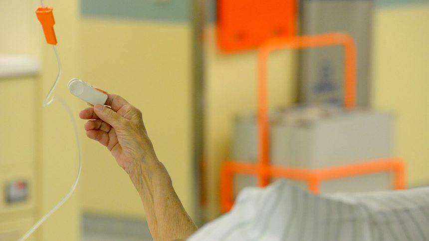 COVID-19: les lits se libèrent dans les hôpitaux du Québec
