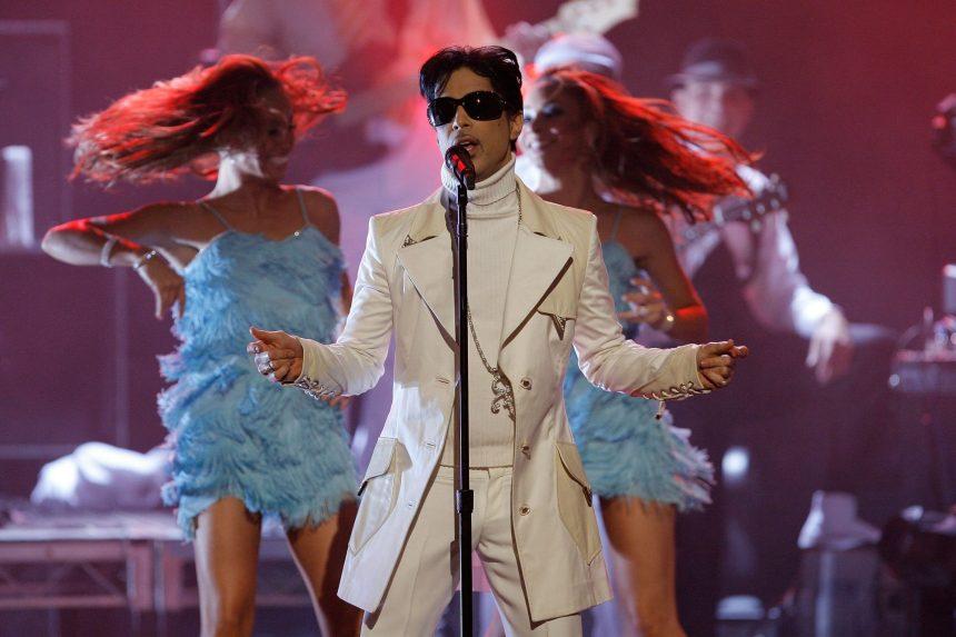 «Welcome 2 America»: un album inédit de Prince en vue
