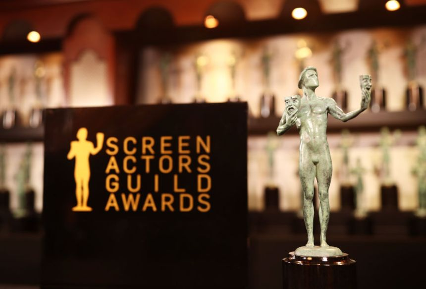 SAG Awards: «The Trial of the Chicago 7» et Chadwick Boseman primés