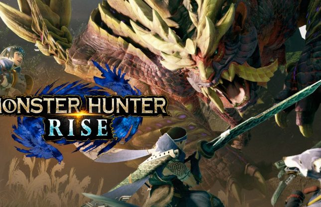 Critique – Monster Hunter Rise
