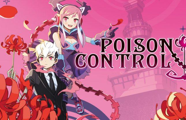 Critique – Poison Control