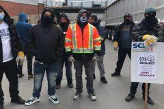 Grève au port de Montréal: ce qu'il faut savoir
