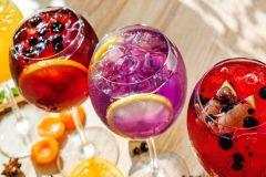 Boissons sans alcool à essayer