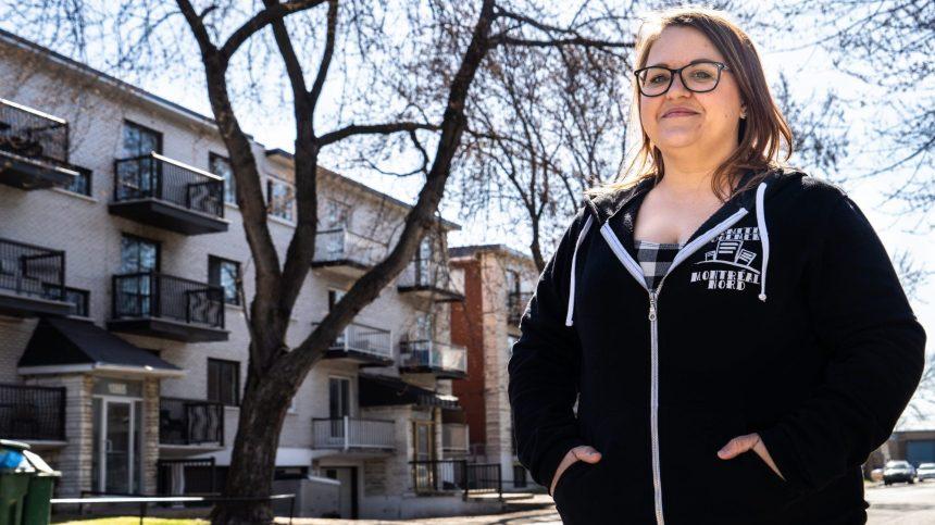 Hausse des tentatives d'évictions à Montréal-Nord