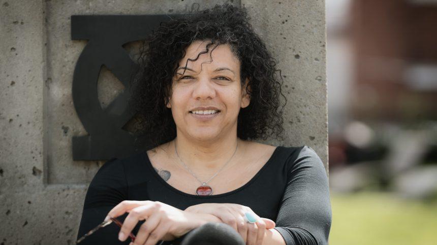 Jasmine Desmarais: transformer la matière